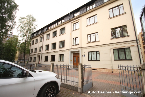 Apartment for sale, Pulkveža Brieža street 19 - Image 16