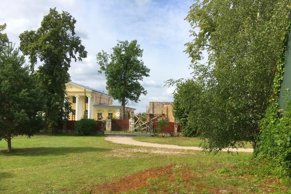 Pārdod māju, Uzvaras iela - Attēls 13