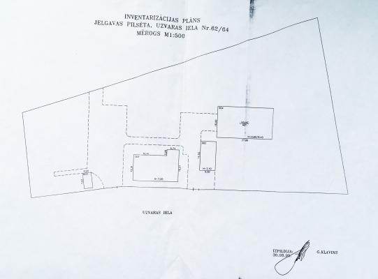 Pārdod māju, Uzvaras iela - Attēls 19