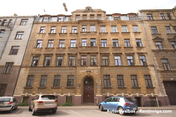 Apartment for rent, Stabu street 62A - Image 18