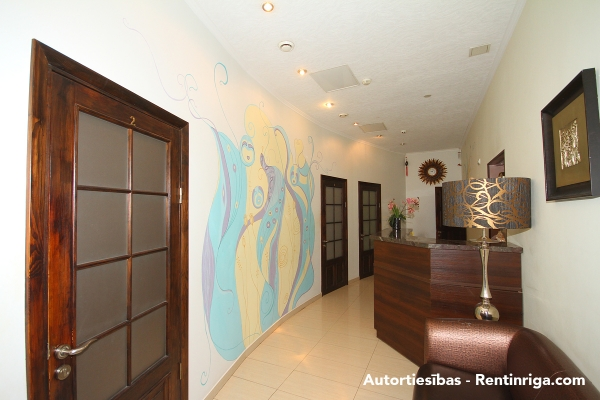 Apartment for rent, Stabu street 62A - Image 14