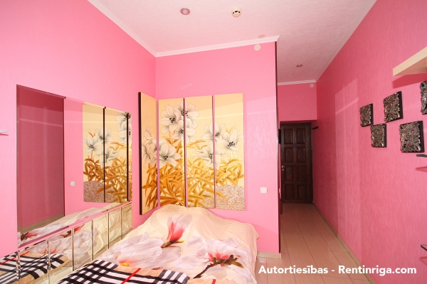Apartment for rent, Stabu street 62A - Image 4