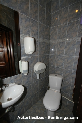 Apartment for rent, Stabu street 62A - Image 12