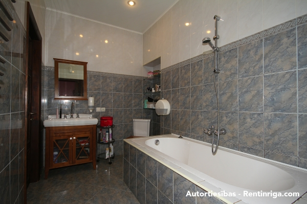Apartment for rent, Stabu street 62A - Image 11