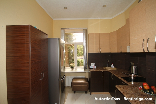 Apartment for rent, Stabu street 62A - Image 7