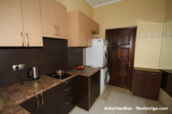 Apartment for rent, Stabu street 62A - Image 8