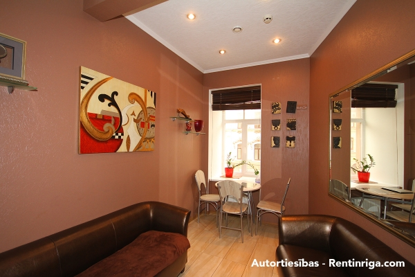 Apartment for rent, Stabu street 62A - Image 5