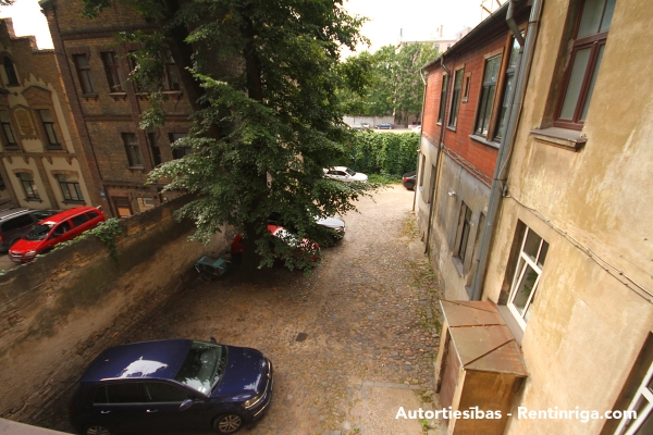Apartment for rent, Stabu street 62A - Image 17