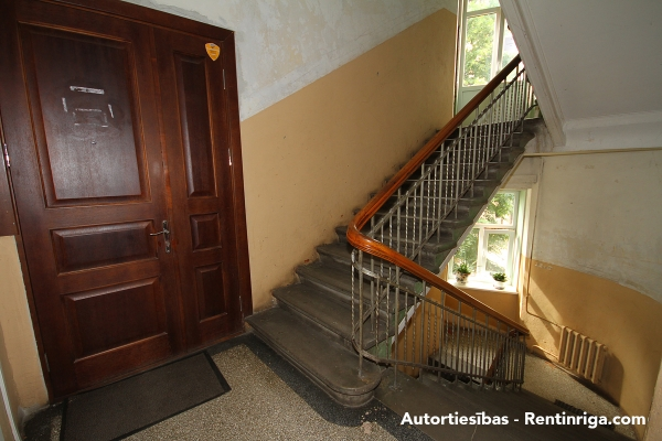 Apartment for rent, Stabu street 62A - Image 16