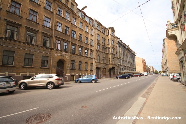 Apartment for rent, Stabu street 62A - Image 19