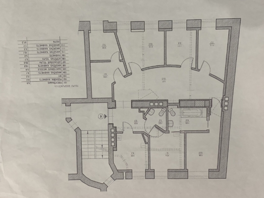 Iznomā biroju, Stabu iela - Attēls 4