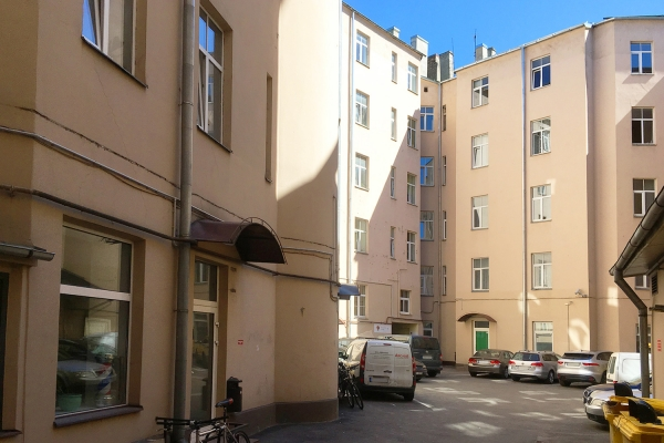 Apartment for sale, Tērbatas street 33 - Image 6