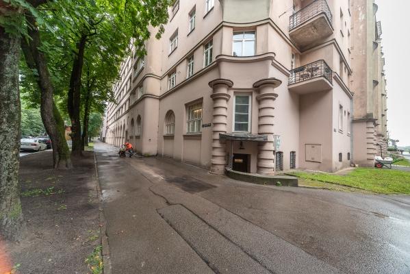 Izīrē dzīvokli, Ausekļa iela 3 - Attēls 19