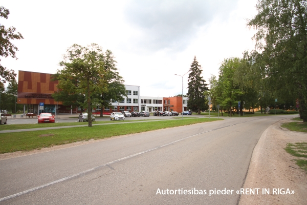 Investīciju objekts, Jūrmalas iela - Attēls 2