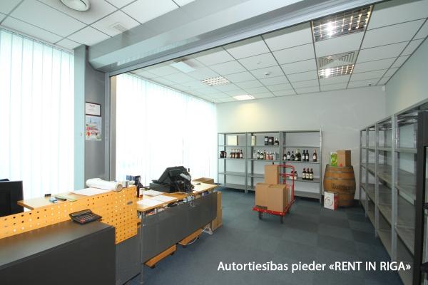 Retail premises for rent, Dzelzavas street - Image 4