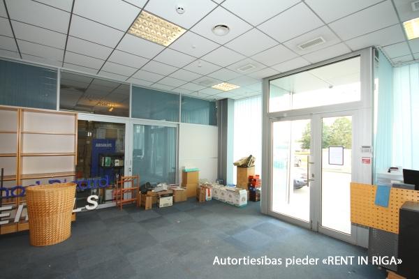 Retail premises for rent, Dzelzavas street - Image 5