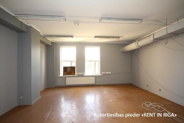 Iznomā biroju, Kalnciema iela - Attēls 2