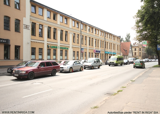 Iznomā biroju, Kalnciema iela - Attēls 8