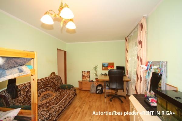 Pārdod dzīvokli, Silciema iela 13 k 2 - Attēls 8