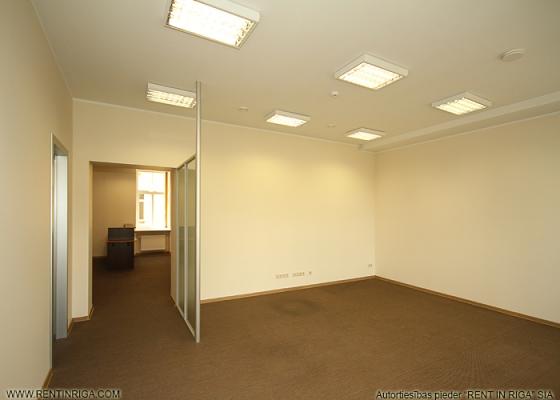 Iznomā biroju, Kronvalda bulvāris - Attēls 9