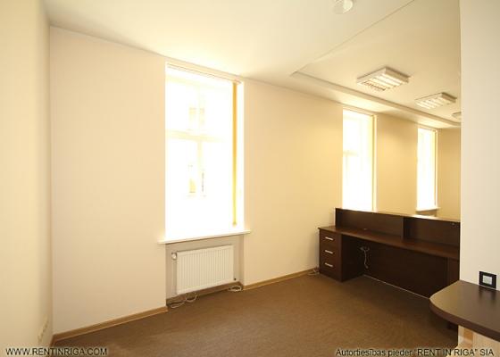 Iznomā biroju, Kronvalda bulvāris - Attēls 10