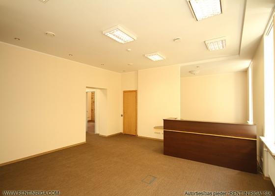 Iznomā biroju, Kronvalda bulvāris - Attēls 13