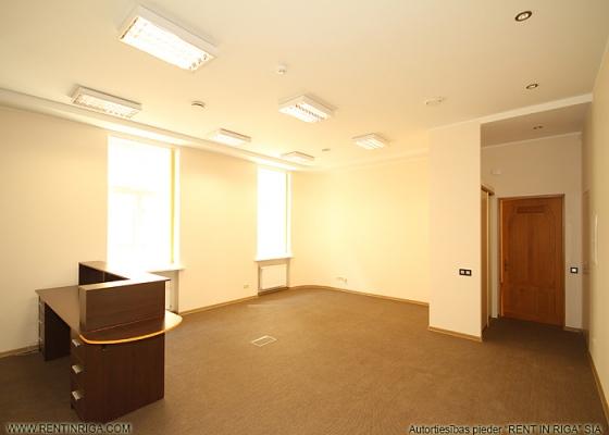 Iznomā biroju, Kronvalda bulvāris - Attēls 14