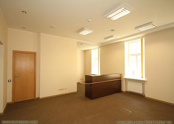 Iznomā biroju, Kronvalda bulvāris - Attēls 15