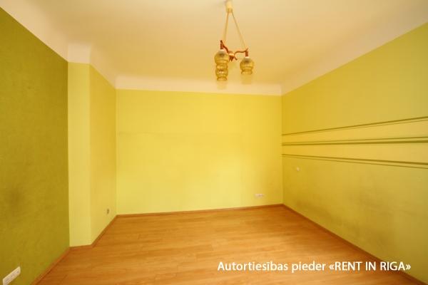 Apartment for rent, Brīvības gatve street 85 - Image 2