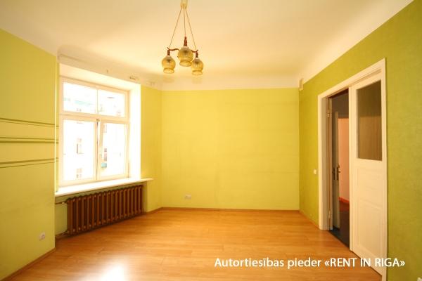 Apartment for rent, Brīvības gatve street 85 - Image 1