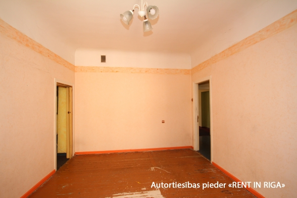 Apartment for rent, Brīvības gatve street 85 - Image 3