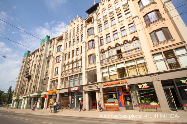 Apartment for rent, Brīvības gatve street 85 - Image 18