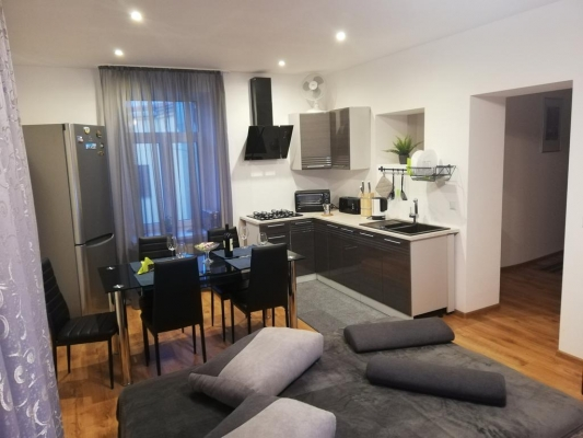 Apartment for rent, Marijas street 1 - Image 1