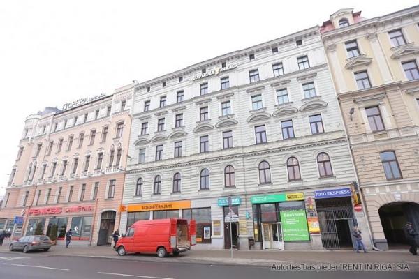 Apartment for rent, Marijas street 1 - Image 14