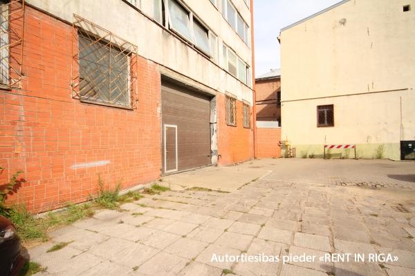 Pārdod ražošanas telpas, Ganību dambis iela - Attēls 6