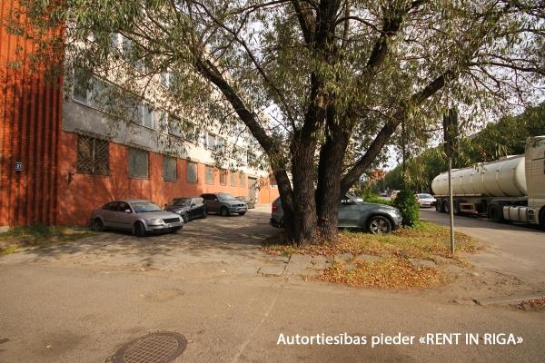 Pārdod ražošanas telpas, Ganību dambis iela - Attēls 9