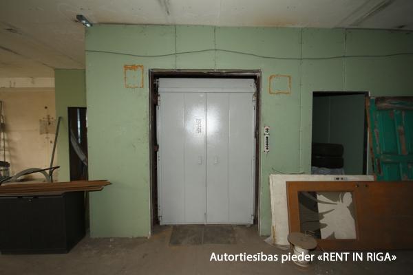 Pārdod ražošanas telpas, Ganību dambis iela - Attēls 20