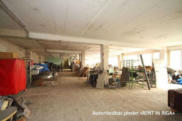 Pārdod ražošanas telpas, Ganību dambis iela - Attēls 21
