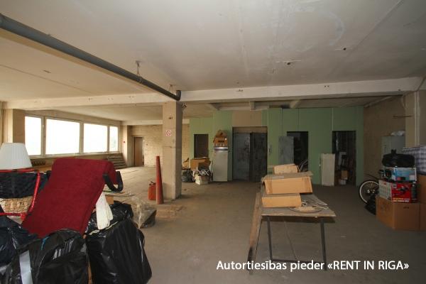 Pārdod ražošanas telpas, Ganību dambis iela - Attēls 23