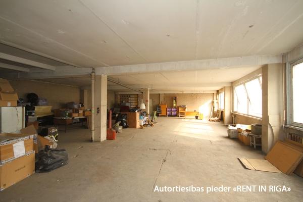 Pārdod ražošanas telpas, Ganību dambis iela - Attēls 24