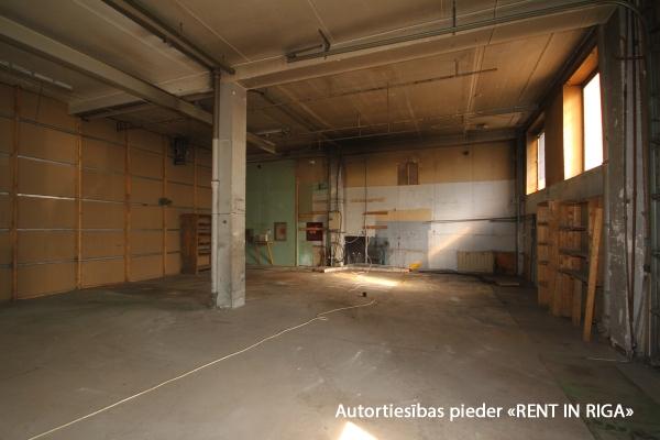Pārdod ražošanas telpas, Ganību dambis iela - Attēls 27