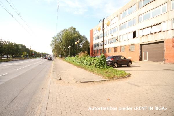 Pārdod ražošanas telpas, Ganību dambis iela - Attēls 32