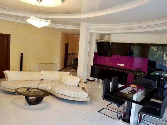 Apartment for rent, Bulduru prospekts street 33 - Image 2