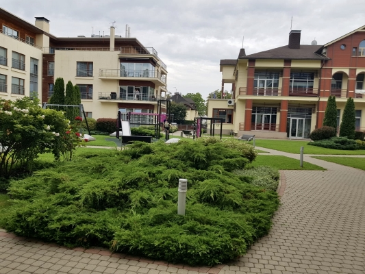 Apartment for rent, Bulduru prospekts street 33 - Image 19