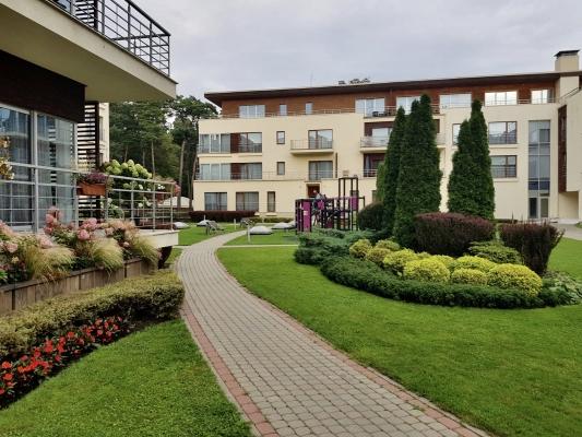 Apartment for rent, Bulduru prospekts street 33 - Image 21