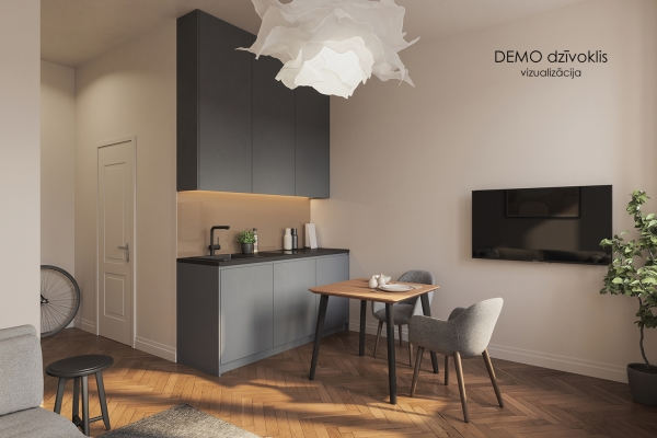 Apartment for sale, Sķūņu street 6 - Image 2