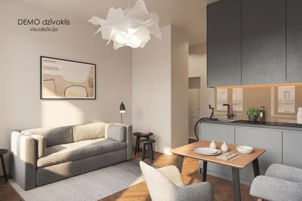 Apartment for sale, Sķūņu street 6 - Image 3