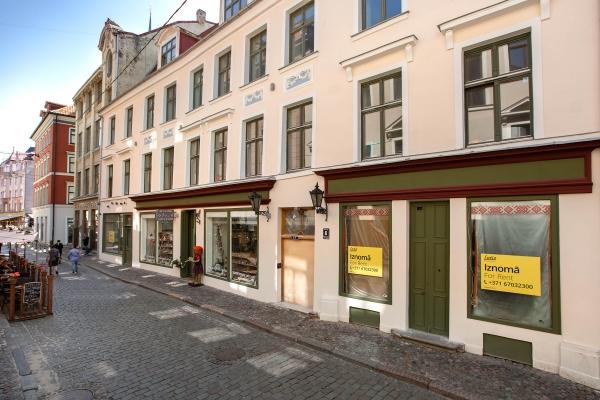 Apartment for sale, Sķūņu street 6 - Image 4