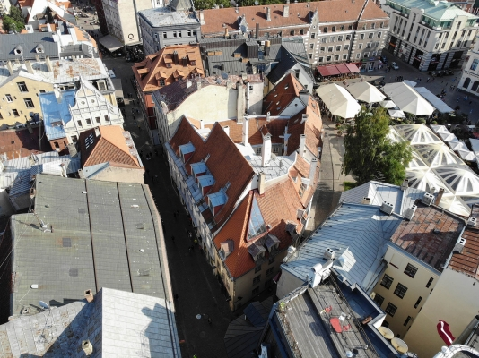 Apartment for sale, Sķūņu street 6 - Image 7