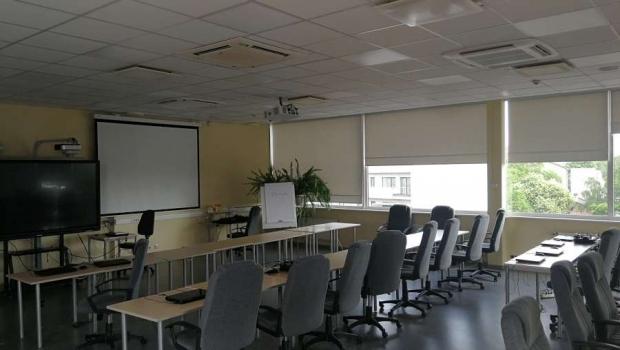 Iznomā biroju, Tallinas iela - Attēls 8